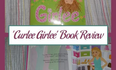 'Curlee Girlee' Book Review